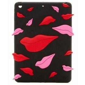 DVF 3D Lips iPad Air Case